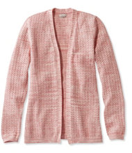 Women's Bayshore Open Cardigan