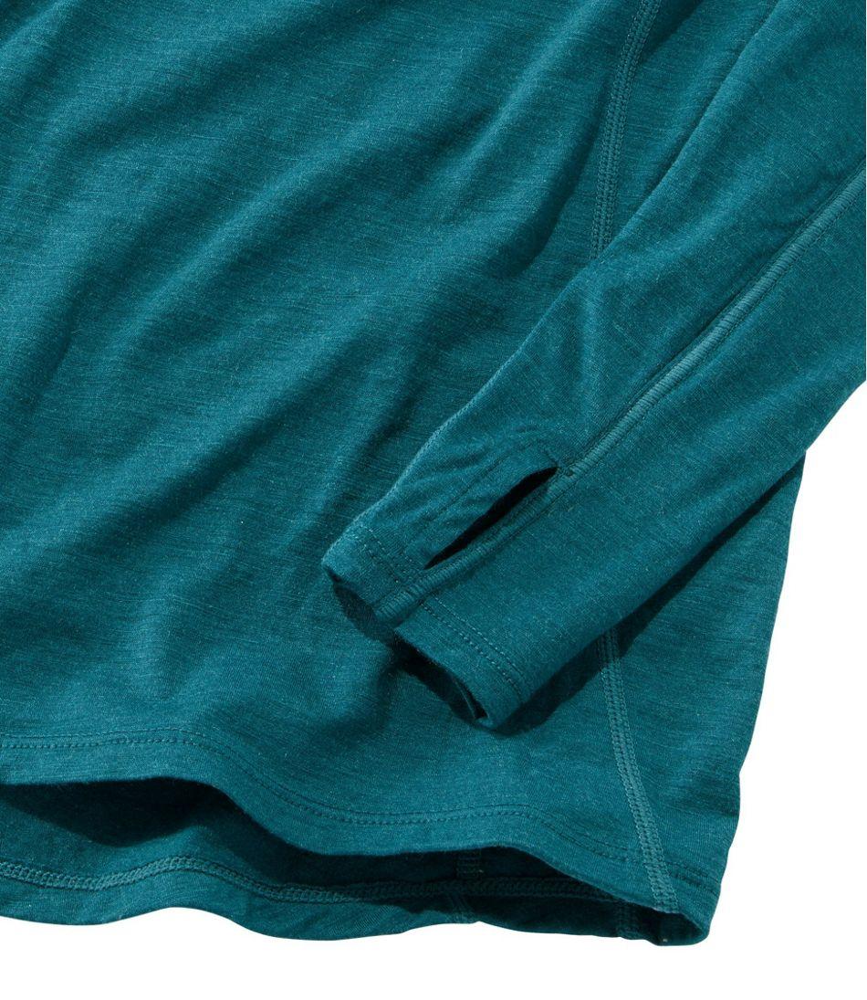 Cresta Wool Ultralight 150 Base Layer, Long-Sleeve