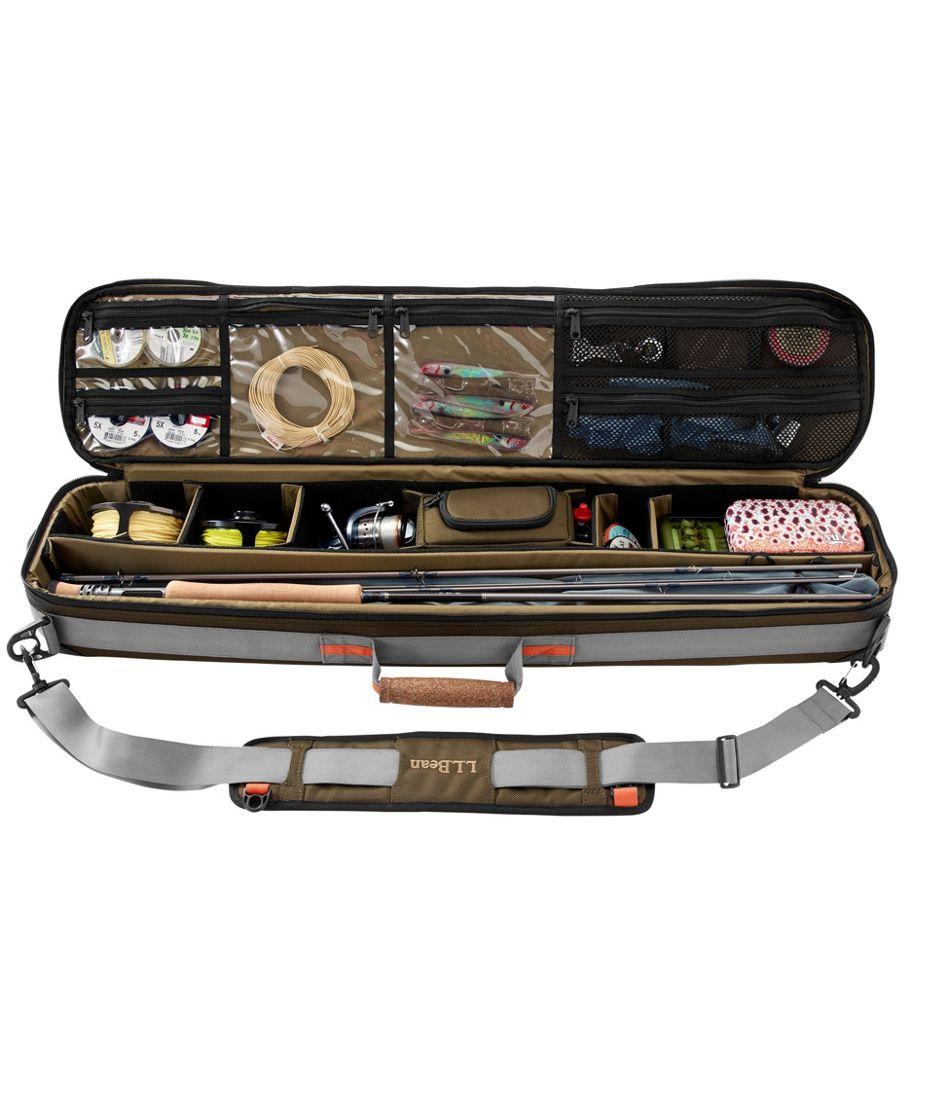 Kennebec Angler's Travel Case