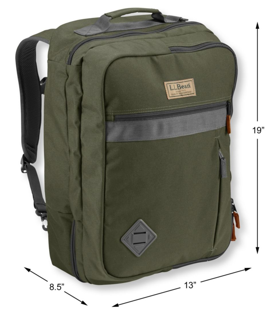 Continental Travel Pack