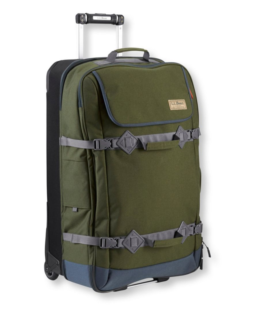 Continental Rolling Gear Bag, Extra-Large