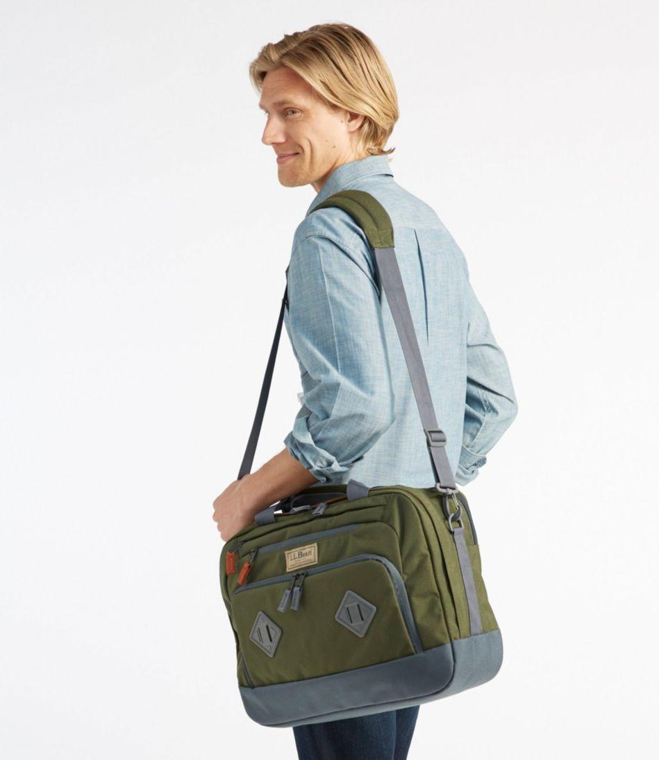Continental Briefcase
