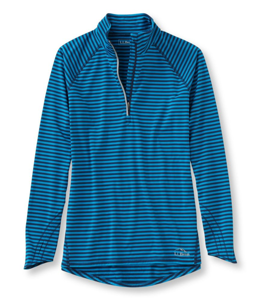 L.L.Bean Trail Tech Quarter-Zip