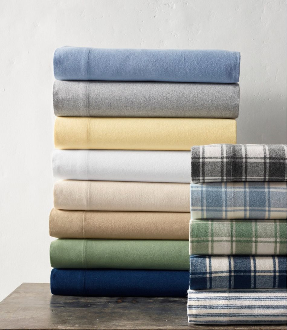 Ultrasoft Comfort Flannel Sheet Set