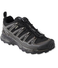 Men's Salomon X Ultra Low 2 Gore-Tex Hiking Shoes