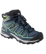 Women's Salomon X Ultra Mid 2 Gore-Tex Hiking Boots