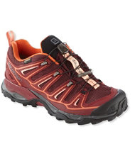 Women's Salomon X Ultra Low 2 Gore-Tex Hiking Shoes