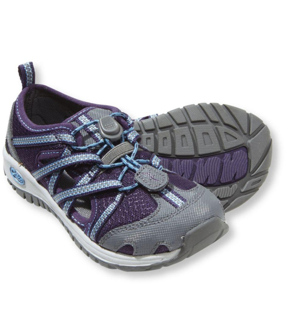 Kids' Chaco Outcross Shoes