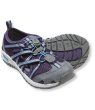 Kids' Chaco Outcross Shoes