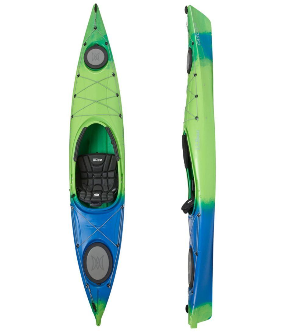 Casco 12 Kayak
