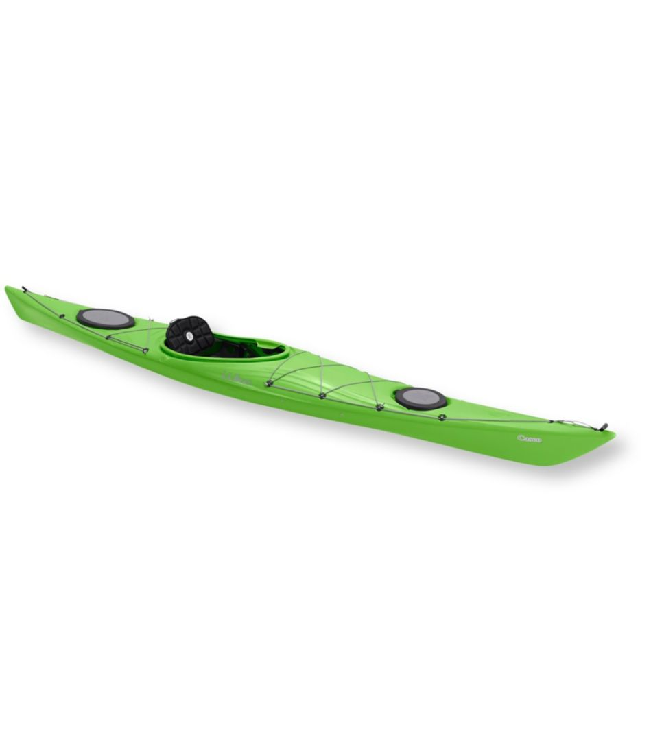 Casco 14.5 Kayak with Skeg