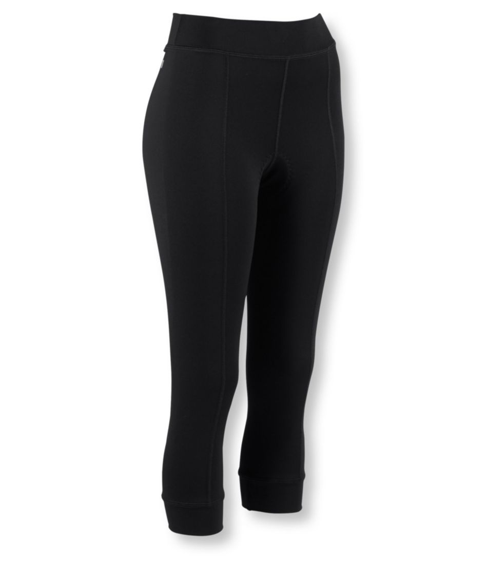 Women's Terry Actif Cycling Knickers