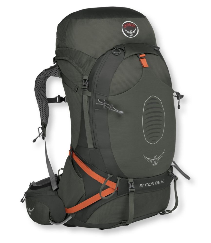 photo: Osprey Atmos AG 65