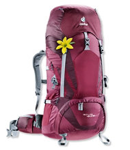Women's Deuter ACT Lite 45+10 SL Expedition Pack
