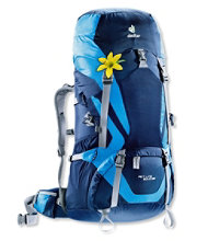 Women's Deuter ACT Lite 60+10 SL Expedition Pack