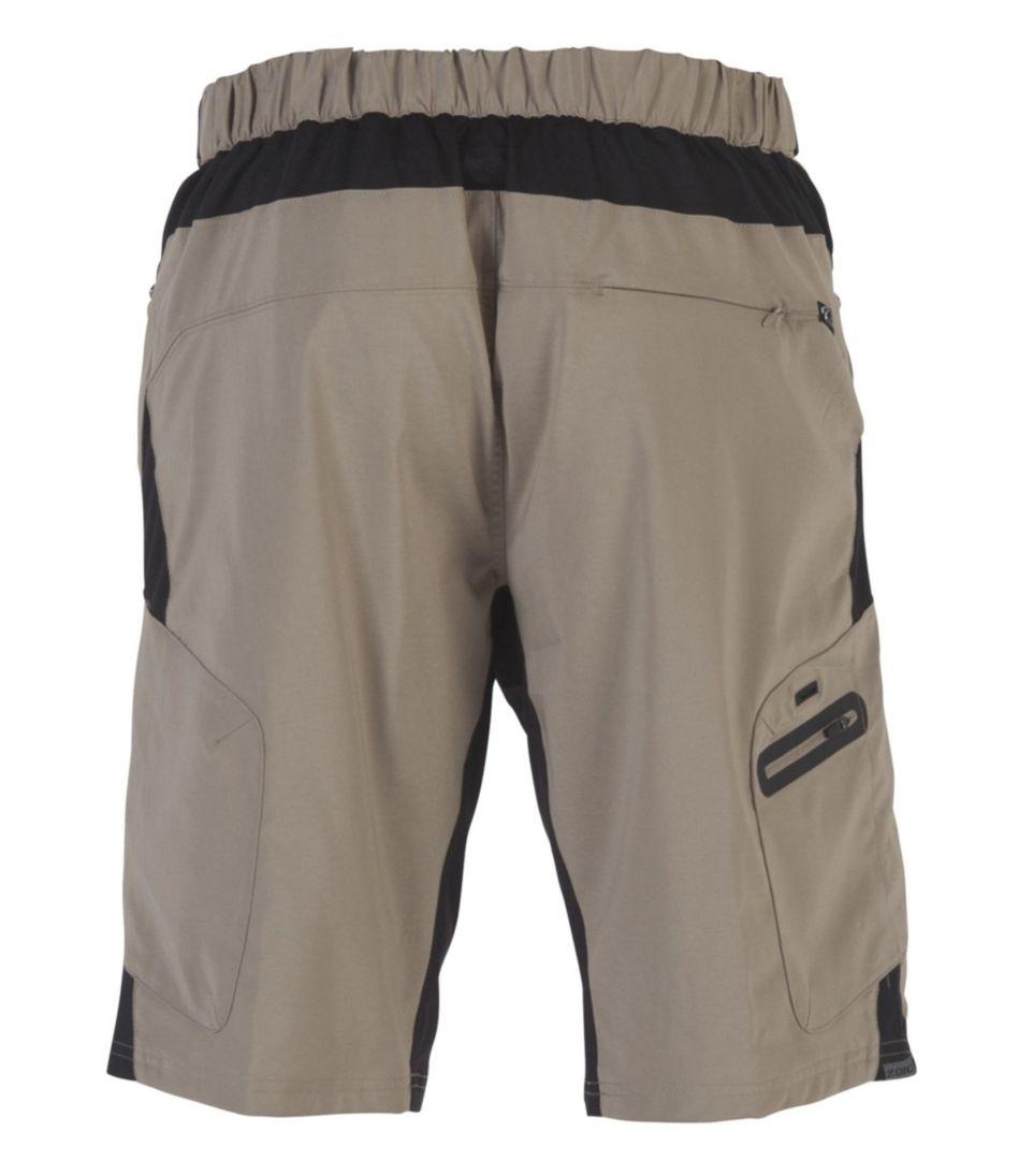 Men's Zoic Ether Mountain Bike Shorts