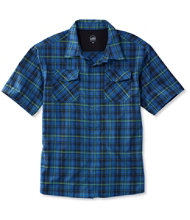 Men's Zoic District Shirt, Plaid