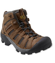 Men's Keen Voyageur Hiking Boots