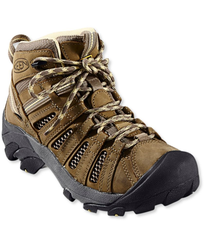 photo: Keen Women's Voyageur Mid