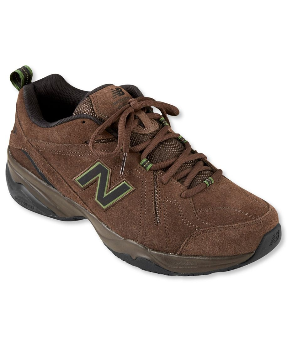 énorme réduction a2434 cbe72 Men's New Balance 608 Cross Trainers, Suede