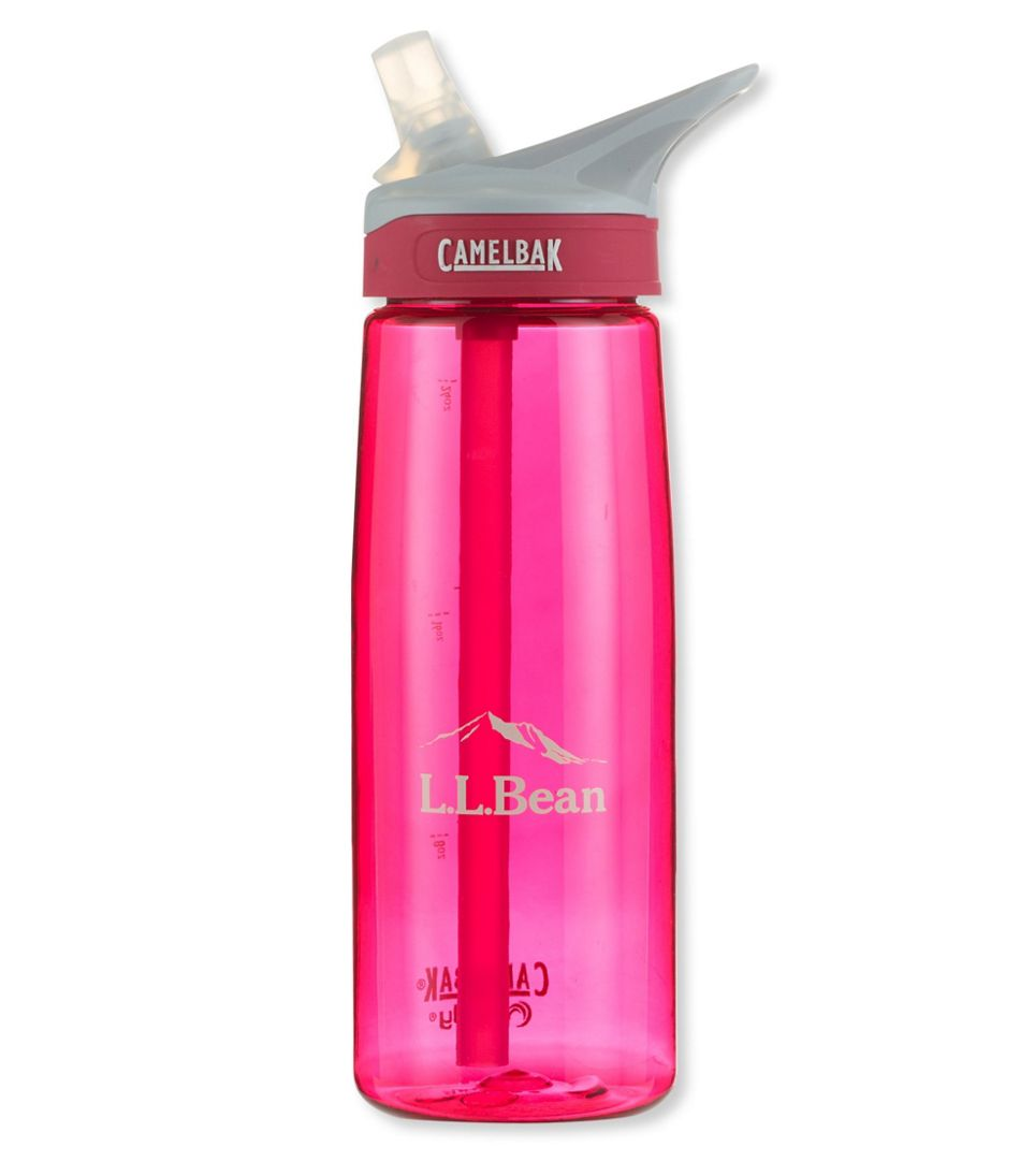 camelbak eddy  CamelBak Eddy Water Bottle, .75 Liter