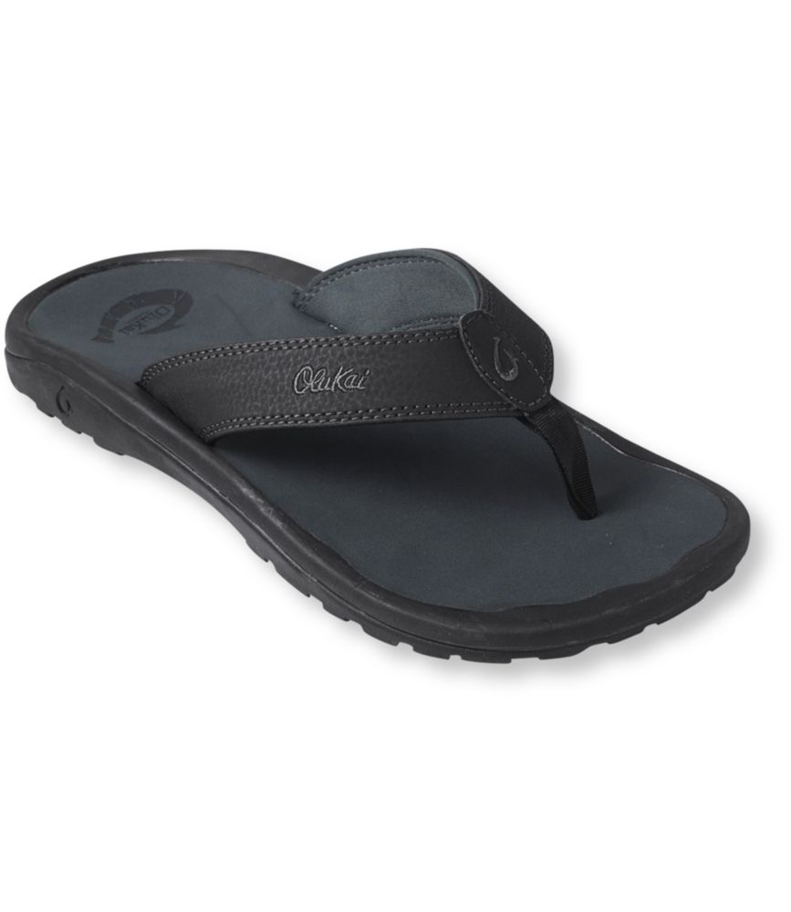 photo: OluKai Men's 'Ohana Flip-Flops