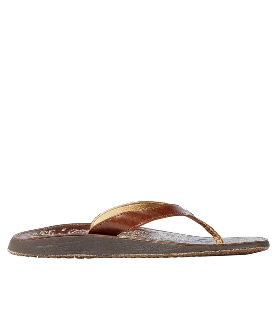 Women's OluKai Paniolo Sandals