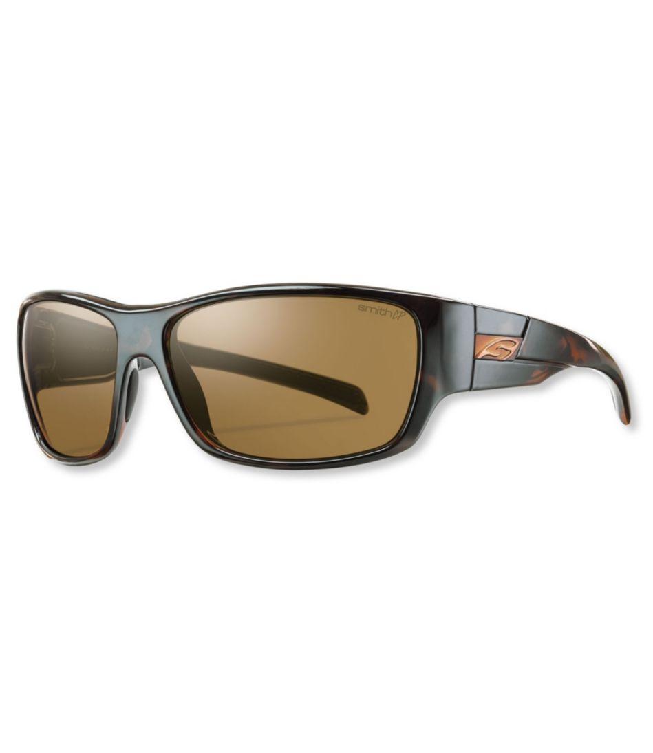 Smith Optics Frontman Polarized Sunglasses with ChromaPop