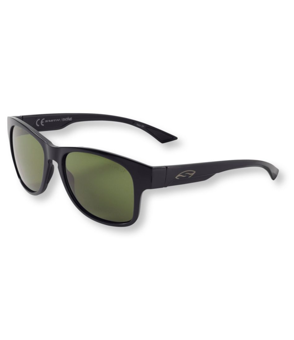 Smith Optics Wayward Polarized Sunglasses with ChromaPop