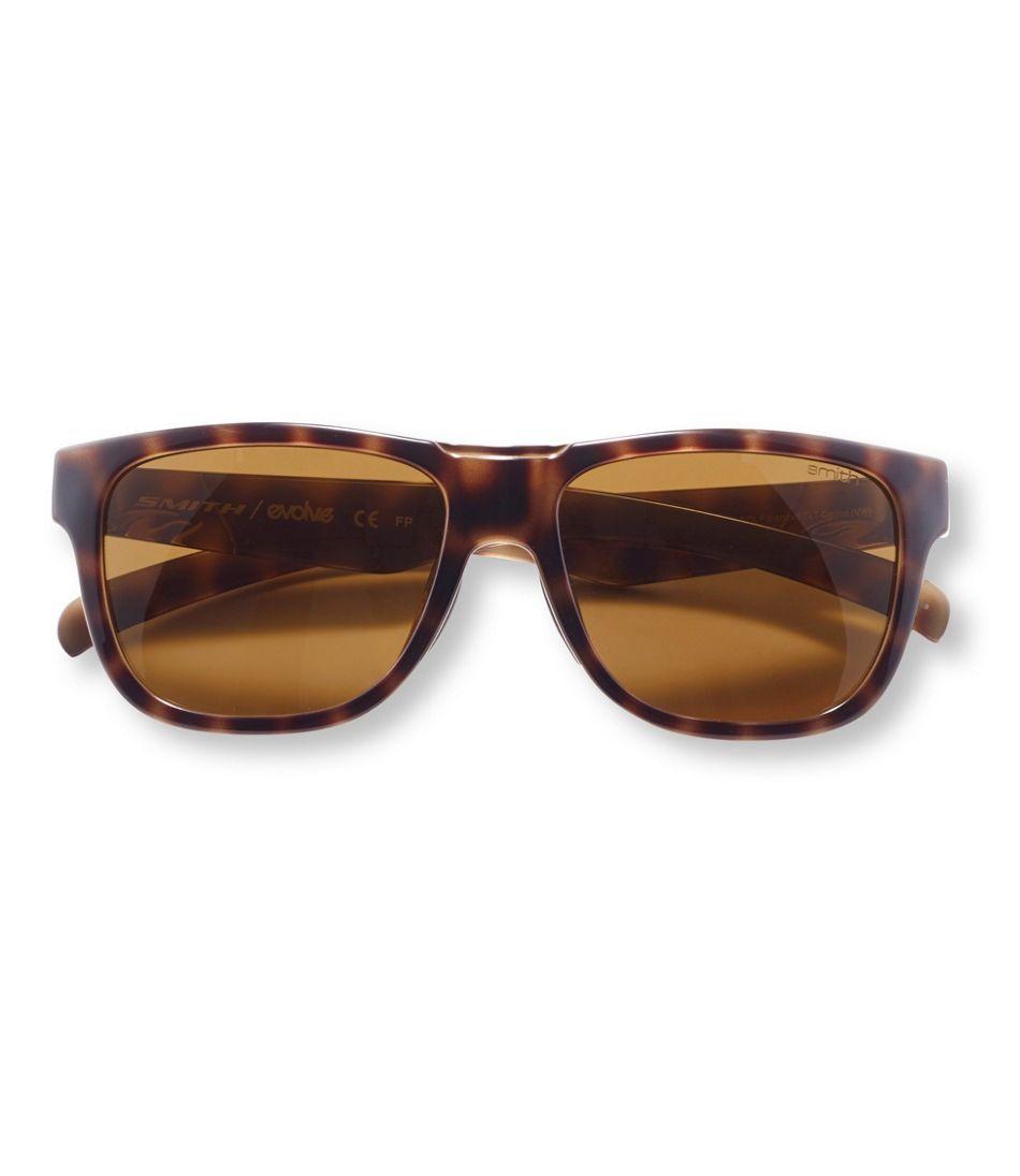 Women's Smith Optics Lowdown Slim Polarized Sunglasses