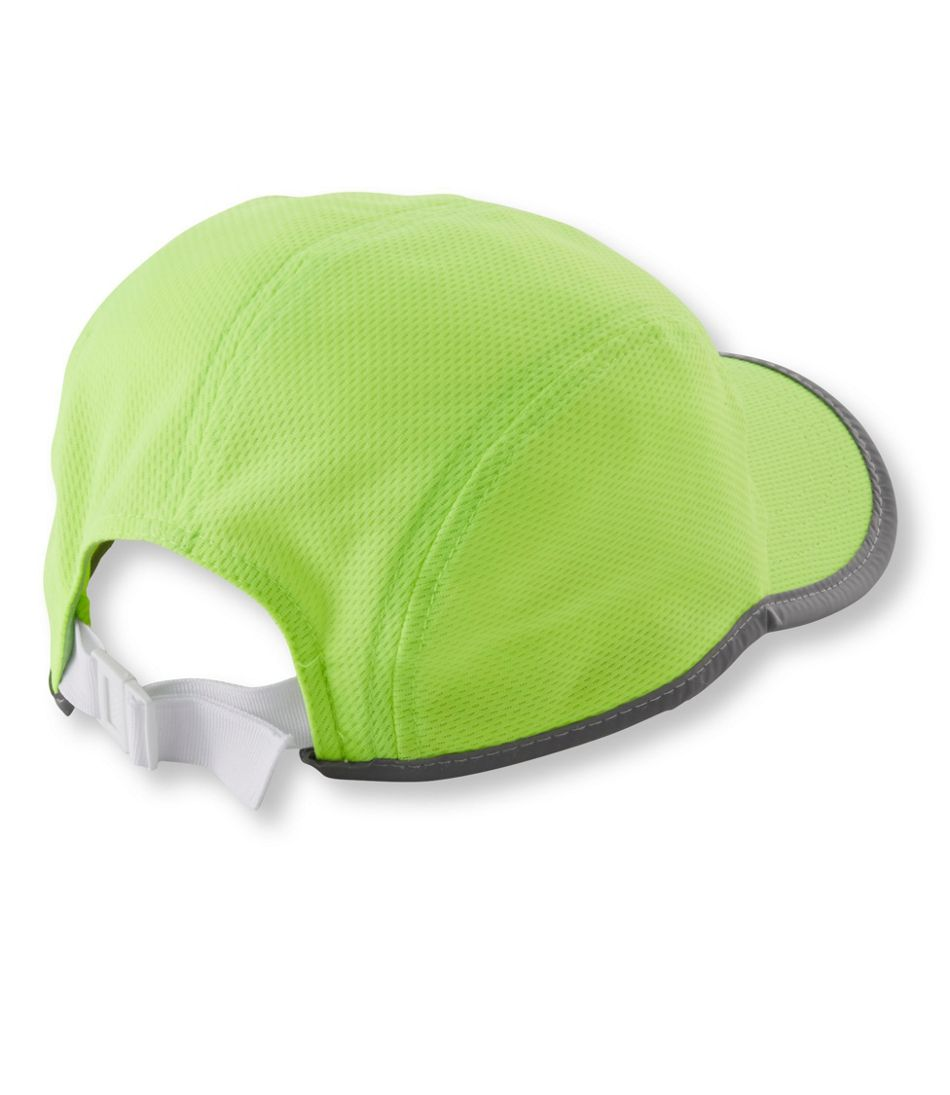 Adults' Coolmax Reflective Multisport Hat
