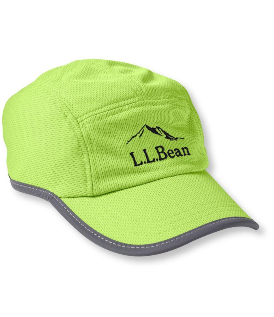 CoolMax Reflective Multisport Hat