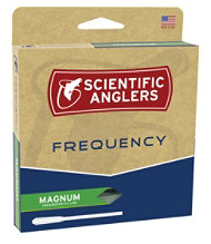 Scientific Anglers Frequency Magnum Fly Line