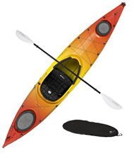 Casco 12 Kayak Package