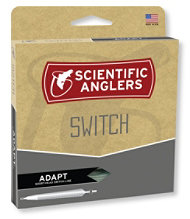 Scientific Anglers Adapt Switch Fly Line