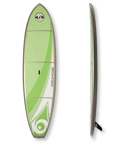 Bic Sport Ace Tec Cross Adventure Stand Up Paddle Board 11