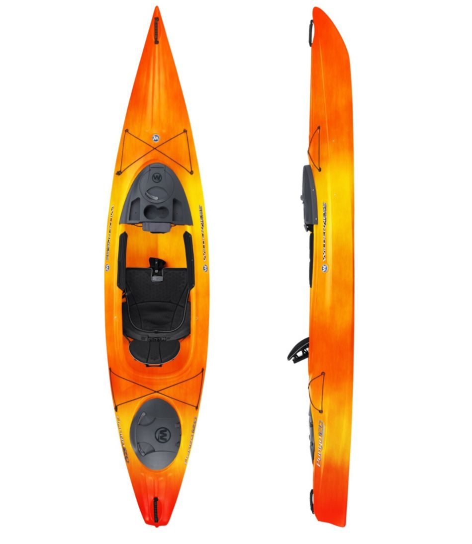 Pungo 120 Kayak by Wilderness Systems