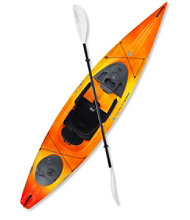 Pungo 120 Kayak Package by Wilderness Systems
