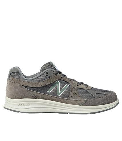 Men S New Balance 877 Walking Shoes