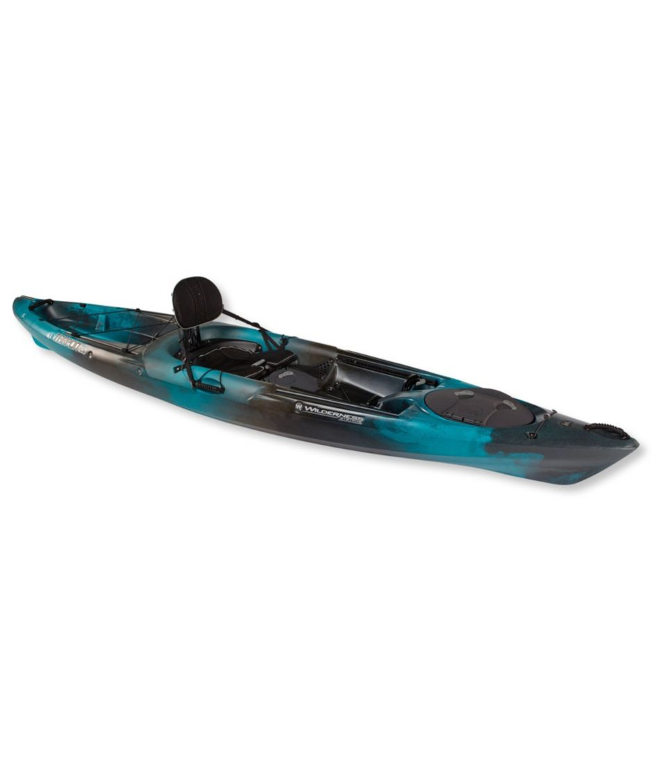 Tarpon 120 Sit-on-Top Kayak by Wilderness Systems