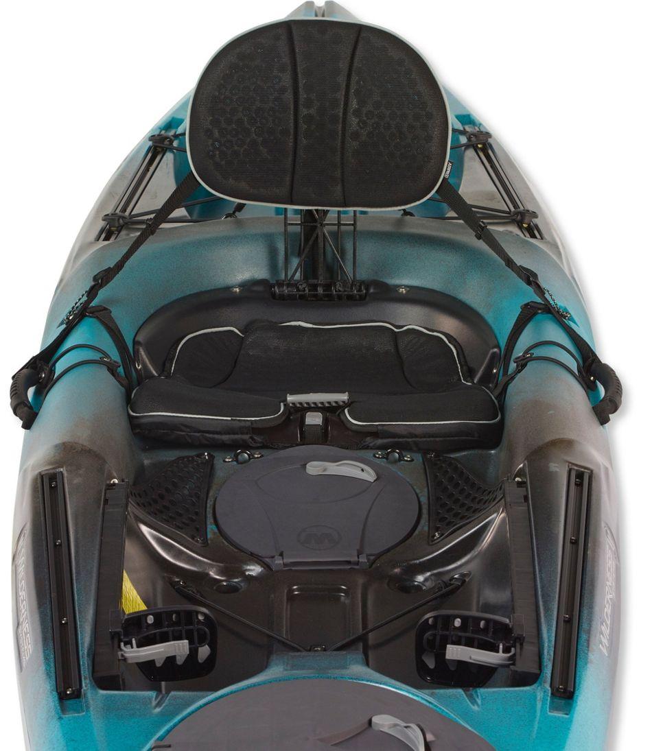 Tarpon 120 Sit-on-Top Kayak by Wilderness Systems
