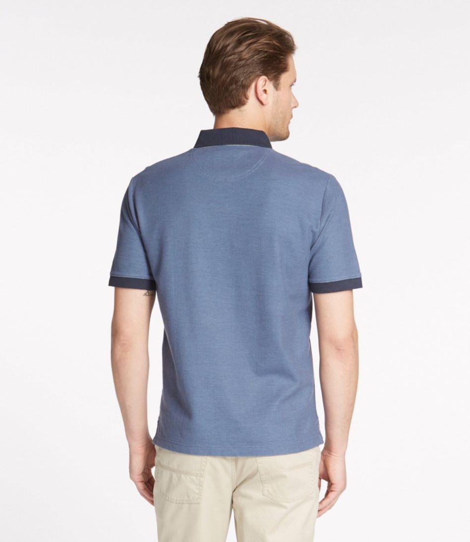 Casco Bay Polo Shirt, Short-Sleeve