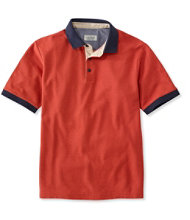 Casco Bay Polo Shirt, Short-Sleeve