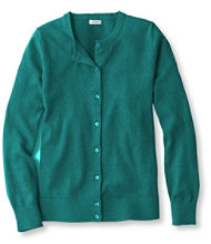 Women's Cotton/Cashmere Cardigan