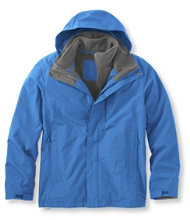 Men's Storm Chaser 3-in-1 Jacket