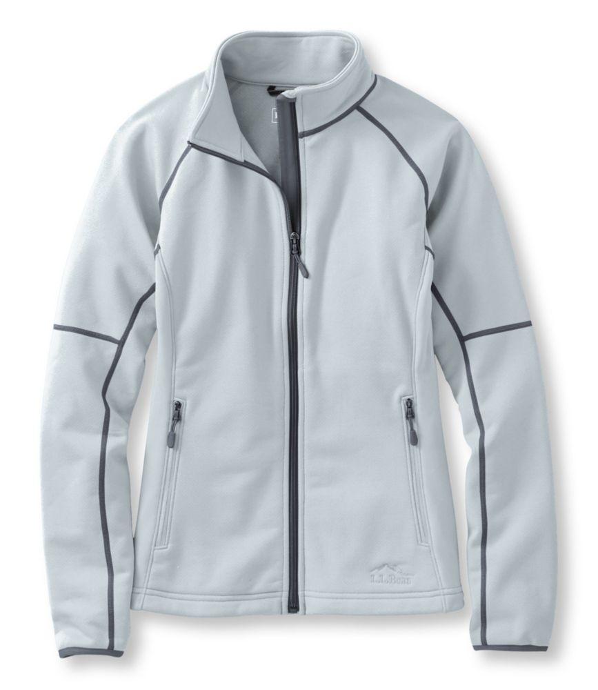 L.L.Bean Prostretch Fleece Jacket