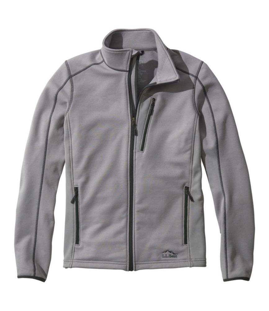 Bean's ProStretch Fleece Jacket