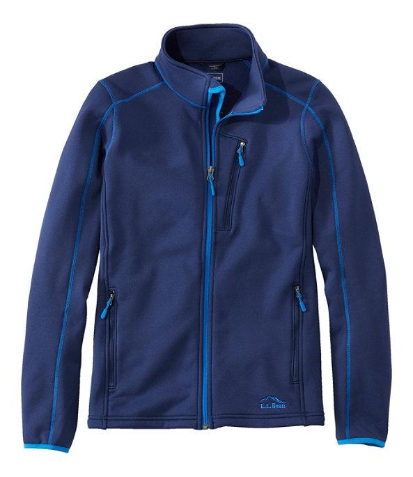 Bean's ProStretch Fleece Jacket, , large image number 0