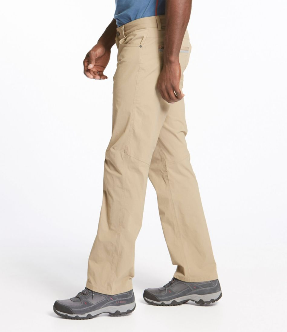 Cresta Five-Pocket Pants