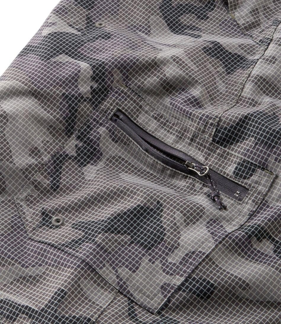 Approach Hybrid Shorts